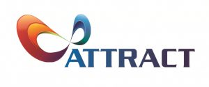 ATTRACT logo
